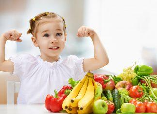 Çocuklara Sağlıklı Beslenme Alışkanlığı Kazandırmak Mümkün
