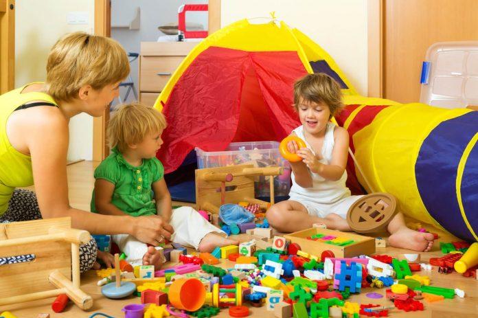 4 Yaş Çocuk Gelişimini Destekleyin