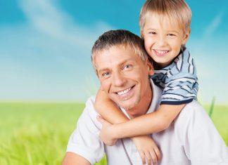İyi Baba Olmanın 11 Yolu
