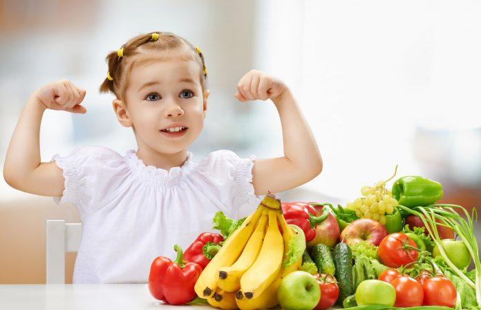 Sağlıklı Beslenme Alışkanlığı Kazandırmak