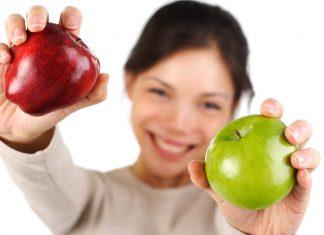 Ergenlikte Günlük Besin Kalori İhtiyacı
