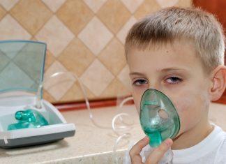 Çocuklarda Alerjik Astım