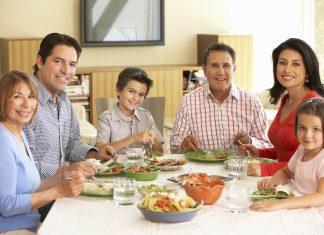 Çocuklarda Beslenme Alışkanlığı ve Aile Tutumları