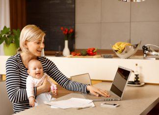 Çocuklu Ev ve İş Hayatının Dengesi