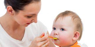 18-24 Aylık Bebek Beslenmesi