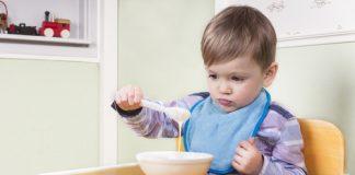 24-36 Aylık (2-3 Yaş) Bebek Beslenmesi