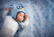 bebek ve çocuklarda sağlıklı uykunun 5 temel prensibi
