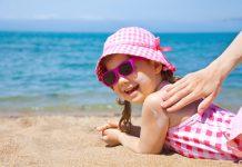 Çocukları Güneşten Nasıl Koruyalım