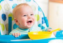 7. ayda bebek beslenmesi