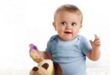 Bebeklerde Gelişimsel Becerilerin Takibi