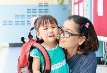 Çocuğum Okula Alışmakta Zorlanıyor