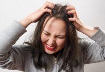 Saç Derisinde Egzama Nasıl Önlenir