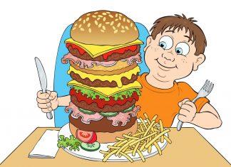 Çocuklarda Obeziteyi Önlemek İçin