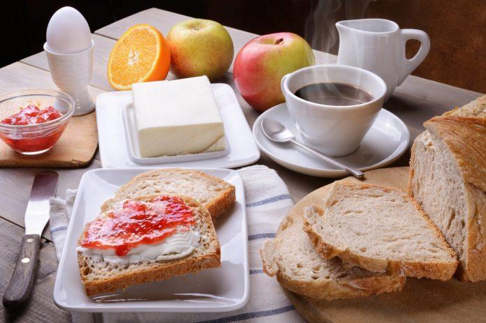 1-6 Yaş Arası Çocuklarda Kahvaltının Önemi