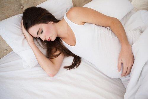 Gebelikte Uyku Bozuklukları