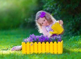 Çocuklarda Sorumluluk Bilinci Geliştirmek