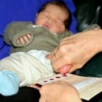 Newborn Metabolic Screening test