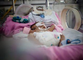 Prematüre Bebekler Yoğun Bakımdan Çıkınca