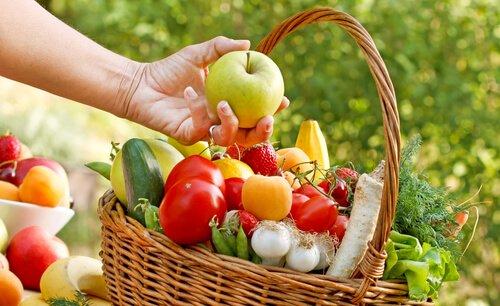 Diyet – Sağlıklı Beslenme