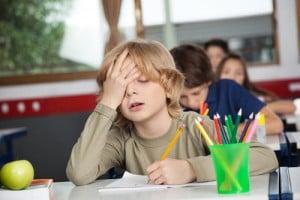 Dikkat Eksikliği & Okul Başarısı