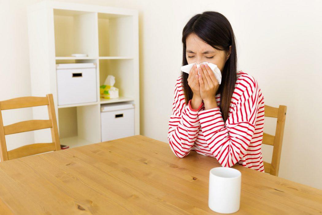 Üst Solunum Yolu Enfeksiyonlarının Tedavisi