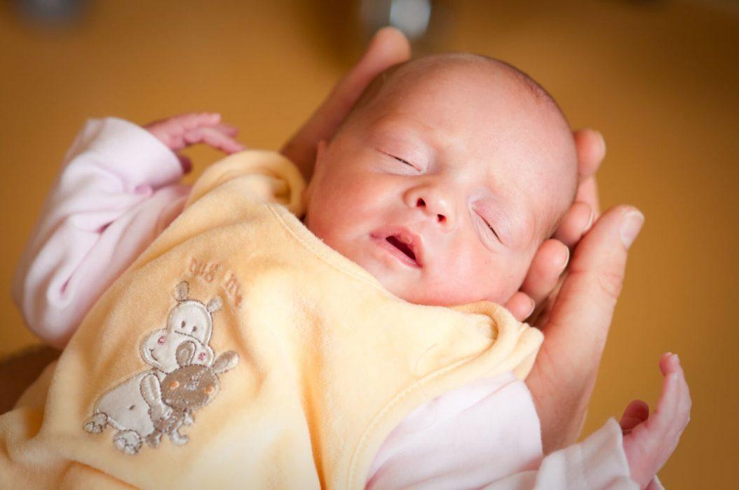 Prematüre Doğum İçin Risk Faktörleri