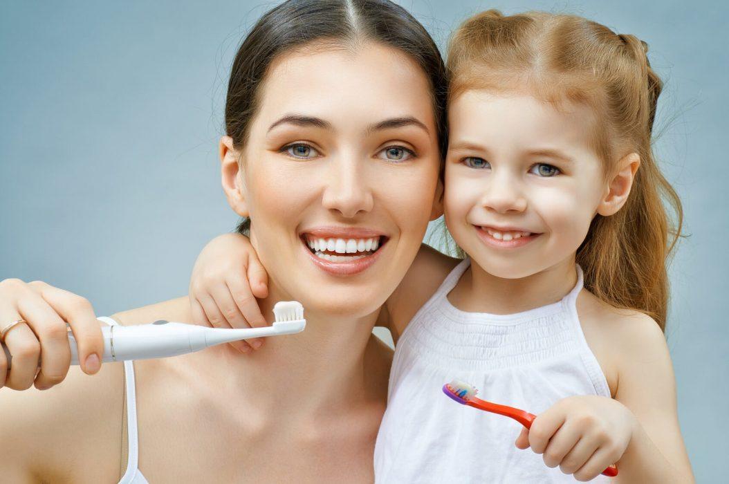 Diş Temizliği - Diş Fırçalama