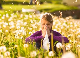 Çocuklarda Alerjik Hastalıklar