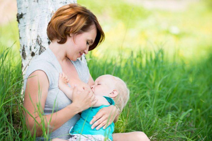 Anne Sütünün Artması İçin Öneriler